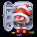 Santa Steal-128