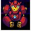 Bumble Starks icon