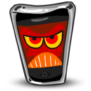 iPhone Angry-128
