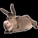 Donkey Character-128
