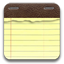 Notes Android icon