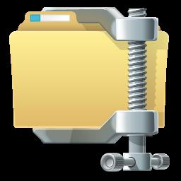 WinZIP Folder