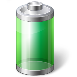 Battery Power Full