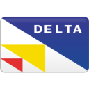 Delta Curved