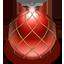 Wire ball icon