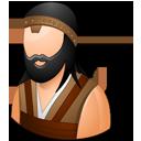 Barbarian Male-128
