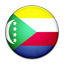 Flag of Comoros icon
