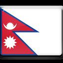 Nepal Flag-128