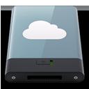 HDD Graphite iDisk W-128