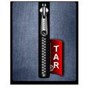 Tar silver blue-128