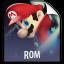 File ROM Icon