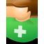 User web 2.0 netvibes icon