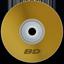 BD LightScribe Icon