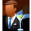 Bartender Male Dark-64