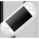 White PSP 2-128