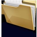 TFolder Yellow Full-128