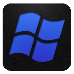 Windows blueberry