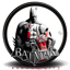 Batman ArkhamCity icon