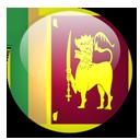 Sri Lanka Flag-128