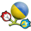 Euro 2012 Ukraine icon