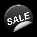 sticker black sale