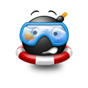 Googles emoticon-128