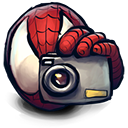 Spidey Has No Room For A Dslr-128