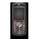 Motorola SLVR Black