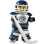 Lego Hockey Player Icon