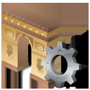 Arch of Triumph Config-128