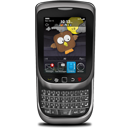 Blackberry Torch-128