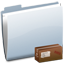 Folder WinZip icon