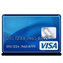 Visa Standard-128