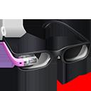 Pink Google Glasses-128