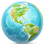 Blue Earth icon