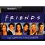 Friends Season 1 Icon
