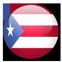 Puerto Rico Flag-128
