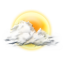 Partly Cloudy-64
