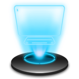 My PC Hologram