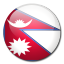 Nepal Flag-64