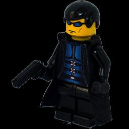 Lego Deus Ex