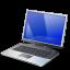 Portable Computer Icon