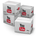 YouTube Shipping Box-128