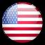 Navassa Island Flag icon