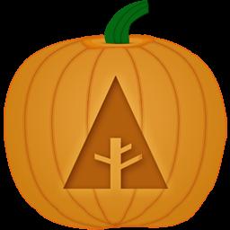 Forrst Pumpkin