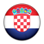 Flag of Croatia Icon