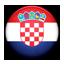 Flag of Croatia icon