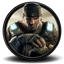 Gears Of War 3 Icon