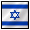 Israel flag-128