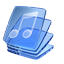 Glass Music icon